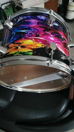 Tambor drum tec marching UT drum head
