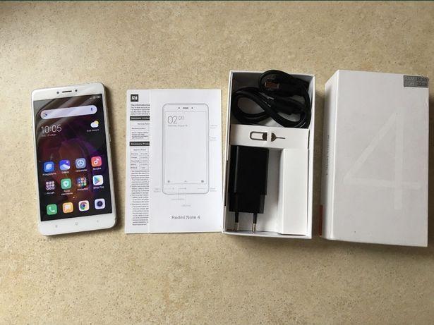 Sprzedam Xiaomi Note 4 Rose Gold