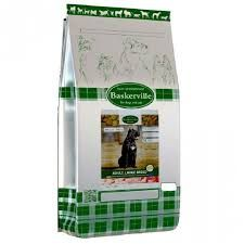 Baskerville Large Breed Adult Dog 20кг