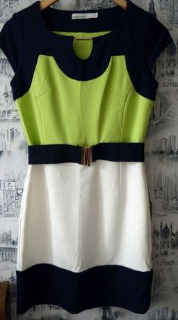 Стильное платье на лето, Karen Millen. На девочку подростка.