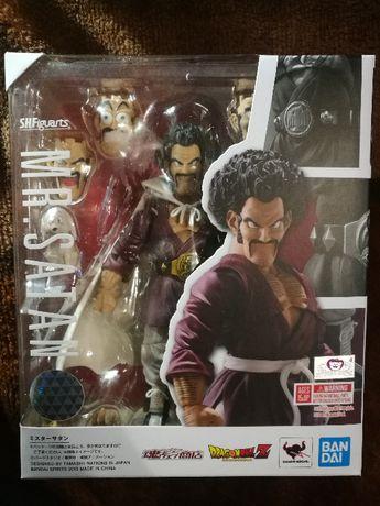 Dragon Ball Z S.H. Figuarts - MR Satan