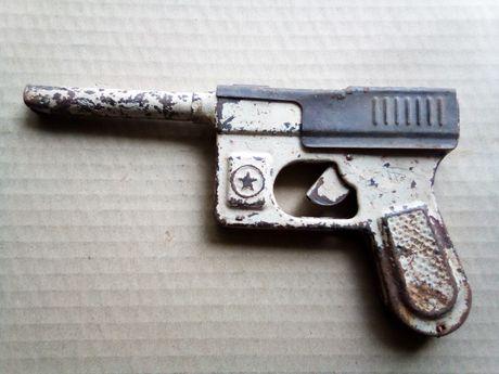 Іграшковий пістолет Маузер