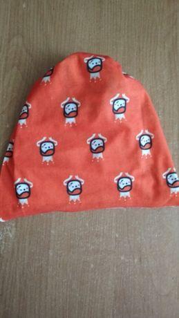 Баф для девочки, повязка на голову, микрофибра