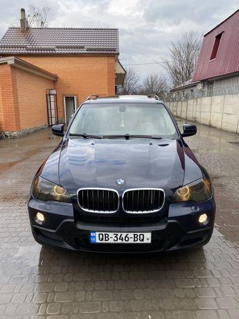Срочно BMW X5-E70-3.0si обслуженный не просрочен
