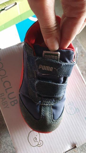 Puma Adidasy rozmiar 25