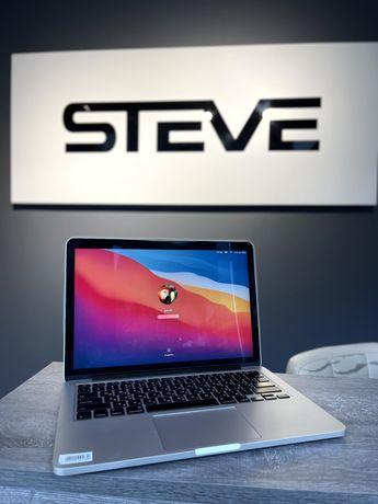 MacBook Pro 13' 2015 год 8/128Gb Silver •Р•А•С•С•Р•О•Ч•К•А•