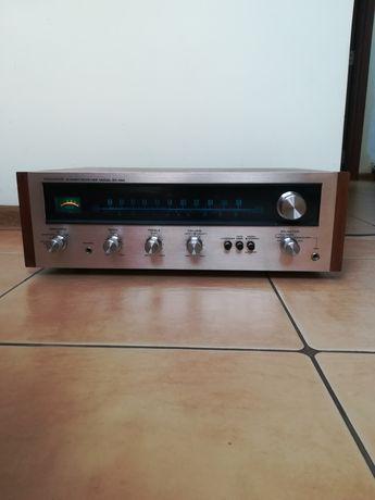 Wzmacniacz amplituner Pioneer sx424 vintage