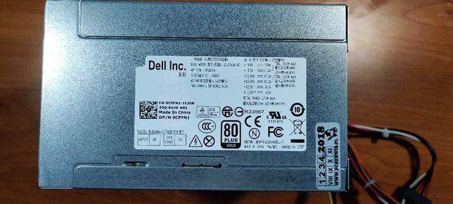 Zasilacz ATX Dell 275W AC275EM-00 80 Plus Gold