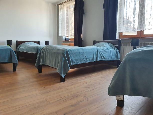 Komfortowe Noclegi. Mieszkania w pełni wyposażone.