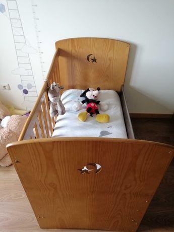 Cama para bebé ou criança