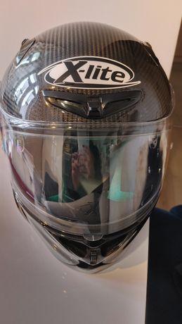 Kask Nolan X-lite X 802RR Ultra Carbon rozmiar XS