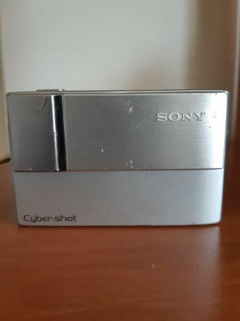 Фотоапарат Sony Cyber shot DSC-T10