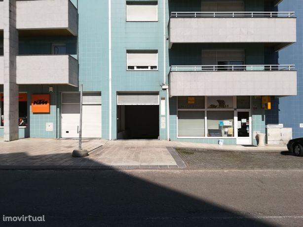 Parking, 2050m2, Cortes