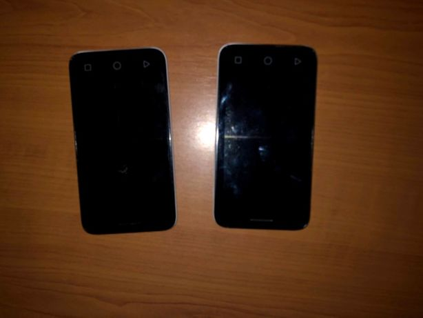 2x Vodafone Smart first 6 (VF695)