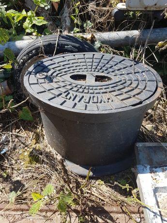 Pokrywa hydrant
