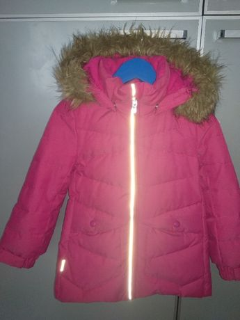 Куртка зимняя Reima 110