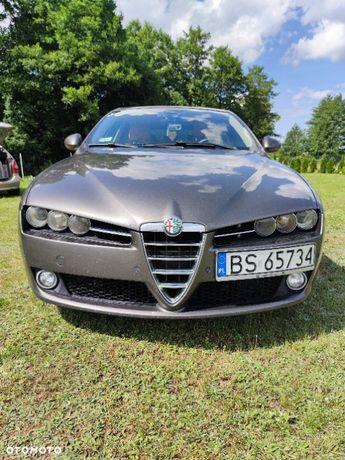 Alfa Romeo 159 Alfa Romeo 159 1.9 jtdm