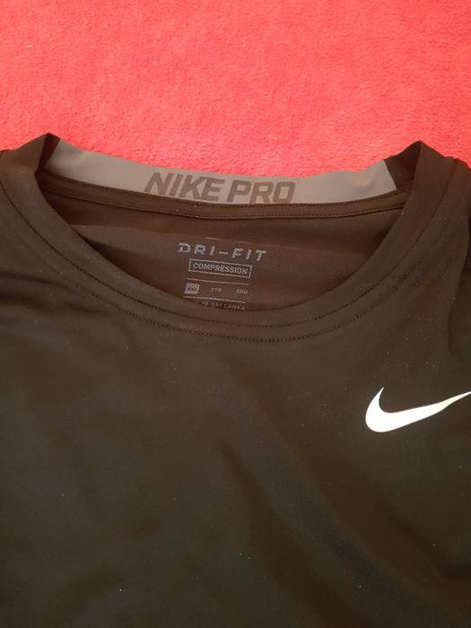 sportowa koszulka Nike Turek - image 1