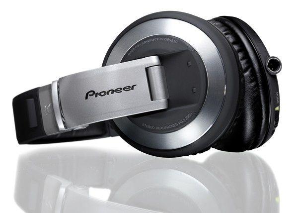 Headphone Pioneer hdj 2000