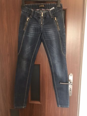 Jeansy, spodnie