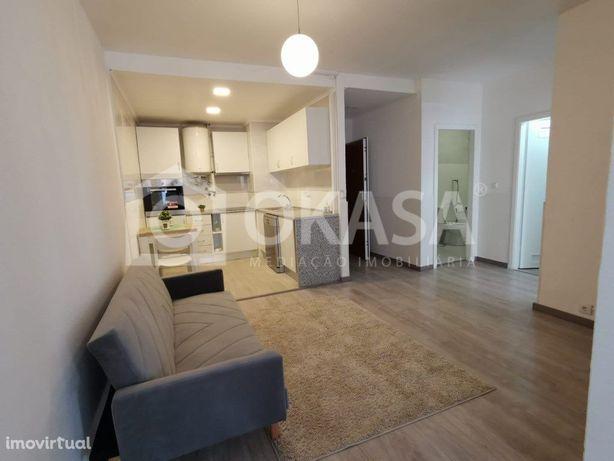 Apartamento T1+1, Tetra, Setúbal