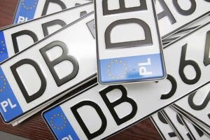 Страховка для Авто(евро номера)
