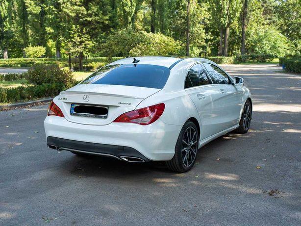 Продається Mercedes-Benz CLA 250 2018