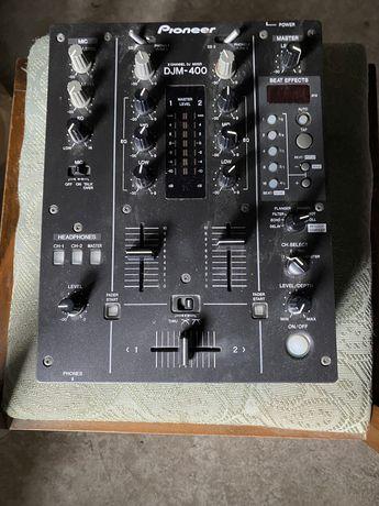 Mikser Pioneer DJM 400