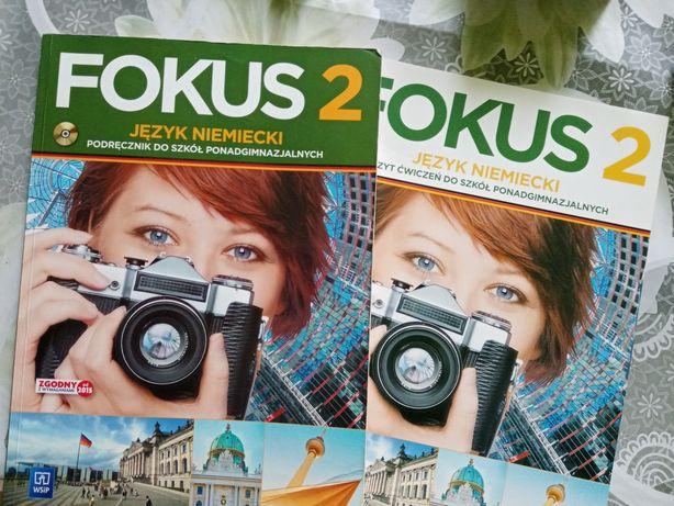 Niemiecki Fokus 2