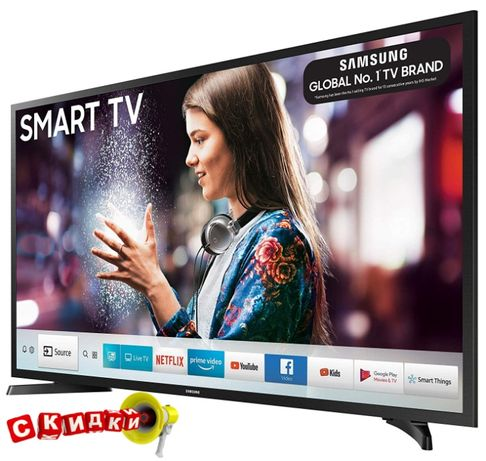Samsung SMART TV 32 (81 cm) телевизор