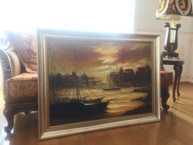 Картина известного художника А. Фиголь