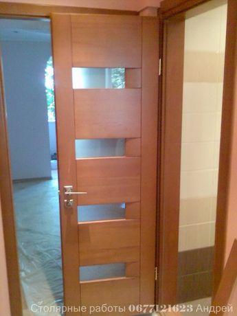 Столярный цех. Деревянные: двери, лестницы, мебель. Столярные изделия