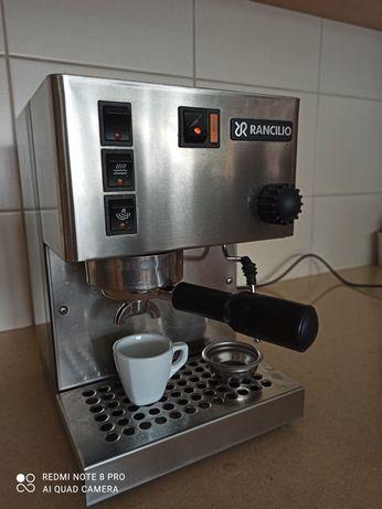 Ekspres do kawy Rancilio silvia Gwarancja