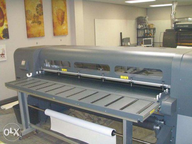Impressora Digital HP FB 700 ( aceito trocas por imóvel )