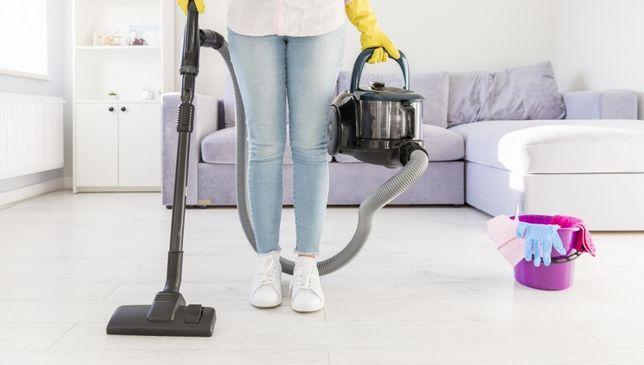 Уборка квартир , домработница