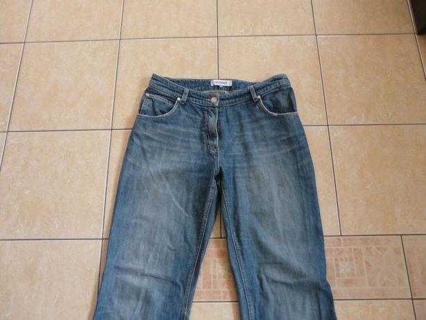 Spodnie jeansy Monnari roz 40