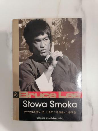 Bruce Lee - Słowa smoka