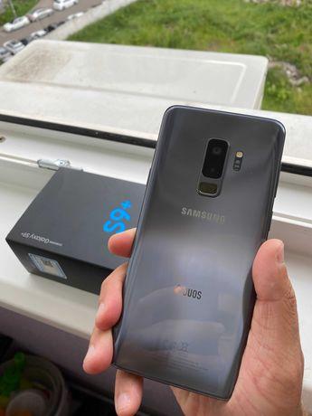 Срочно!!! Только сегодня!!! Продам Samsung Galaxy S9+ идеальный!!!