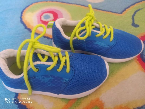 Adidasy dla chłopca