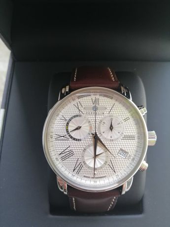 Zegarek Zeppelin - nowy