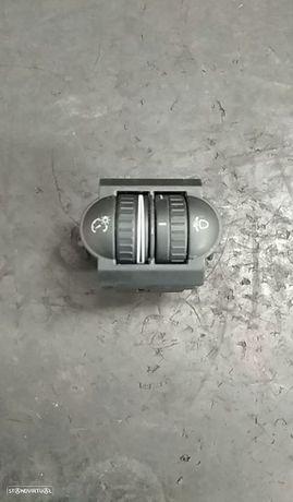 Botão Das Luzes Volkswagen Golf V Gti (1K1)