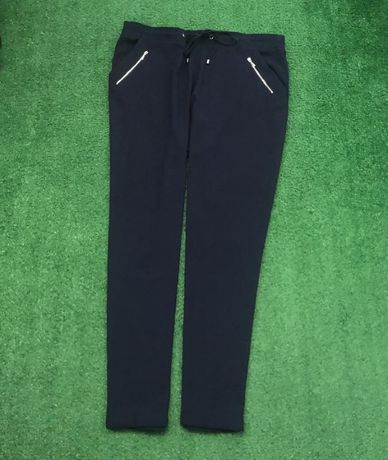 Классные штаны большого размера батал брюки спортивные штаны