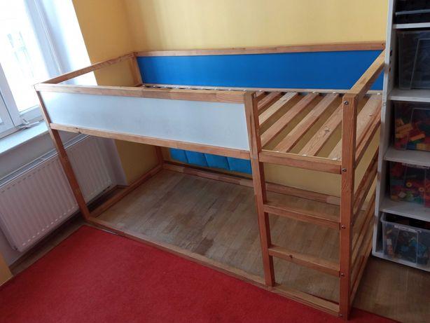 Łóżko dziecięce IKEA Kura