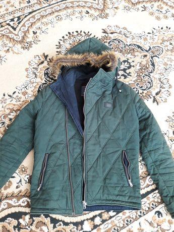 Чоловіча куртка осінь-зима