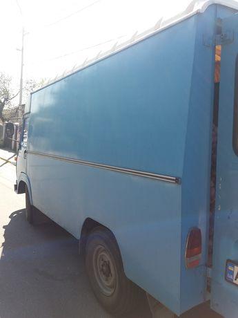 Авиа А21 грузовик до 5 тон