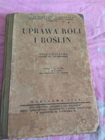 Антиквар на польській мові, 1937 рік