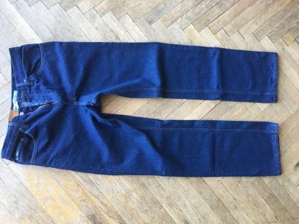 LEE jeansy męskie REGULAR BOOTCUT 34x34 - nowe