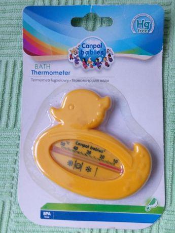"""Термометр для купания и воды """"Уточка"""", Canpol"""