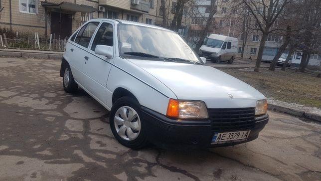 Opel Kadett (ГАЗ-Бензин)