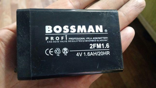 Аккумулятор 4В 1,6 А/ч